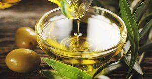 minyak zaitun di malaysia